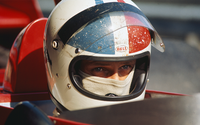 Remembering Chris Amon Motor Sport Magazine