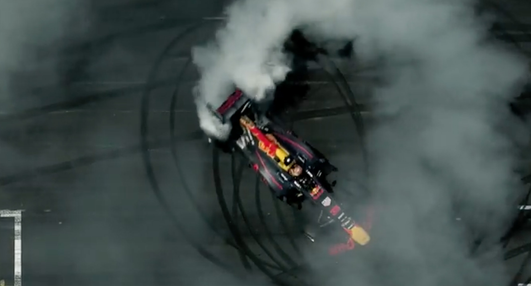 Red bull opinion leaders