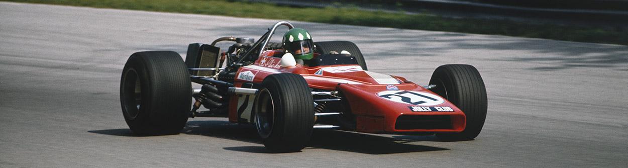 Silvio Moser Motor Sport Magazine