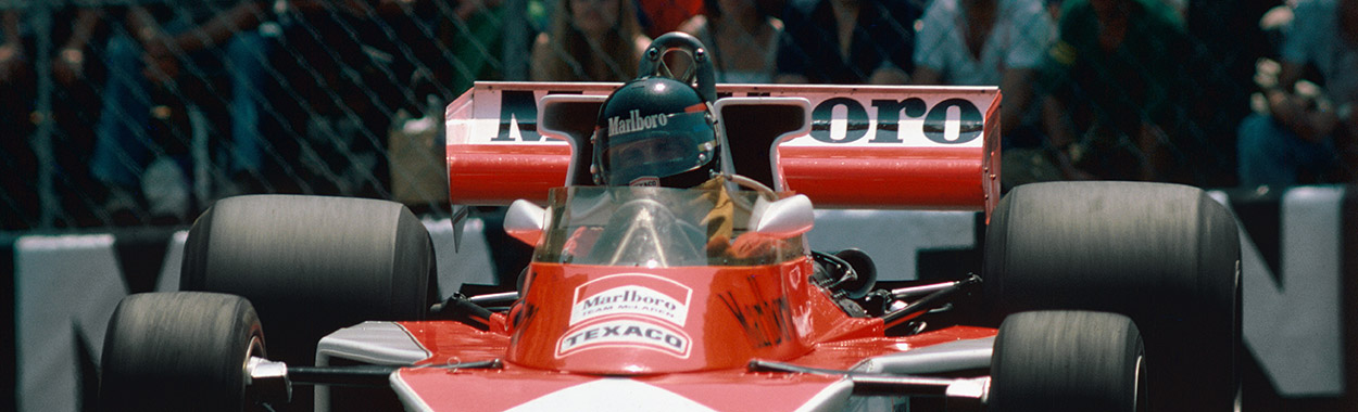 Great James Hunt