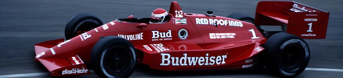 Bobby Rahal Toyota >> Bobby Rahal | Motor Sport Magazine Database