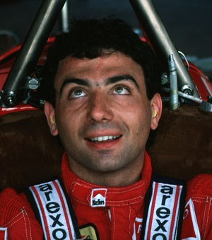 Michele Alboreto Motor Sport Magazine Database