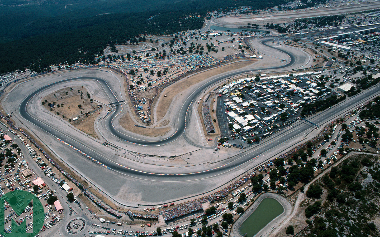 Le Castellet Circuit : Track paul ricard u2014 home supplies