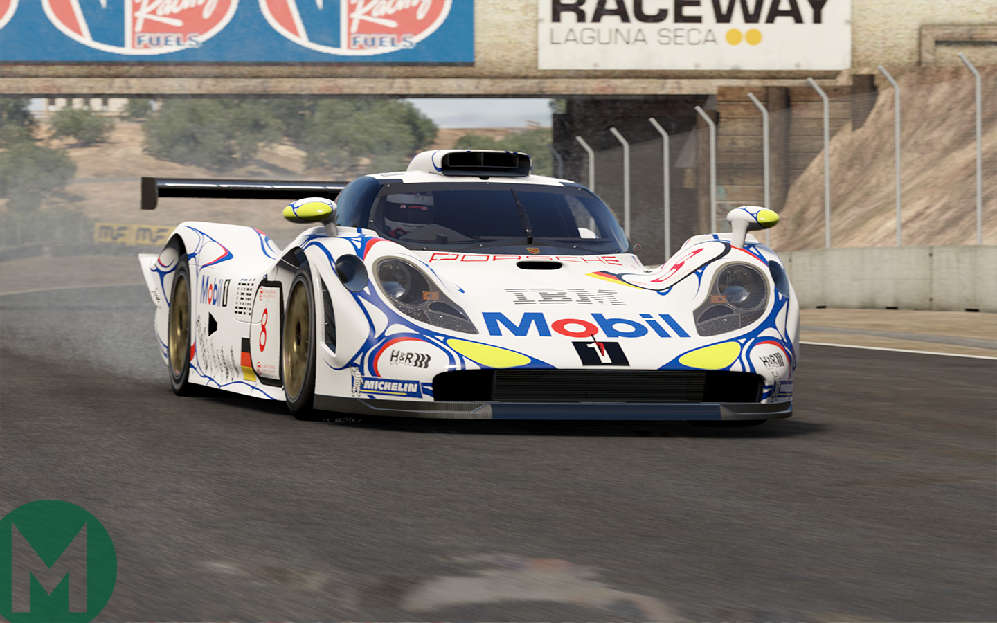 Hands on with Project Cars 2 | Motor Sport Magazine