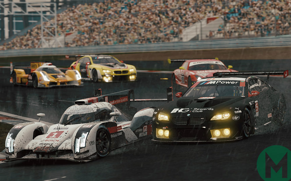 Project CARS 2: Giant killer | Motor Sport Magazine