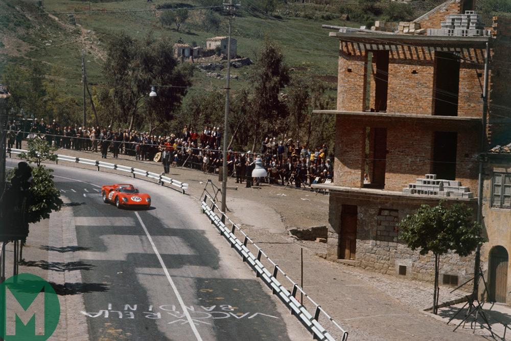 1965 Targa Florio