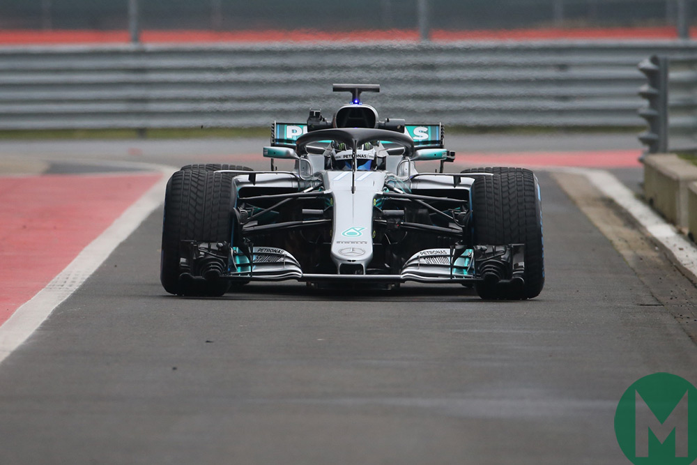Car And Driver Mercedes S