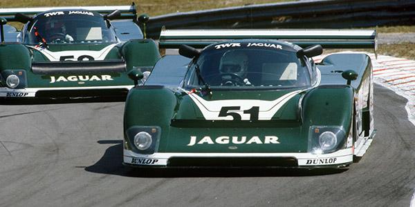 Sports Cars Motor Sport Magazine